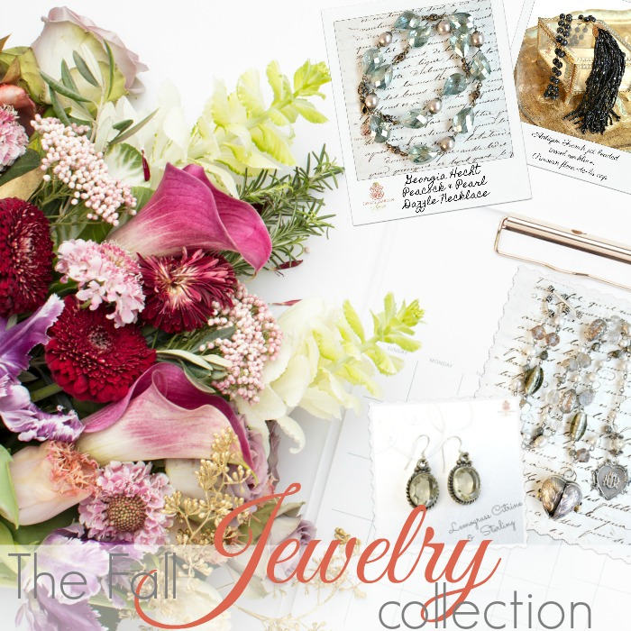 THE FALL 2017 JEWELRY COLLECTION