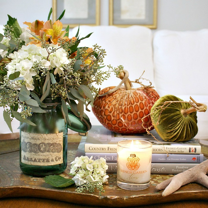 French Canning Jar | French Luxury Candle