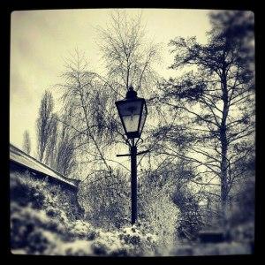 Suzi Livingstone_Londres_Neige_Narnia