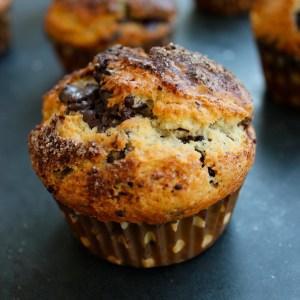 Star muffin