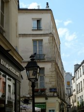 We will always have Paris [and Le Marais] (Europe '11 – Part 4)