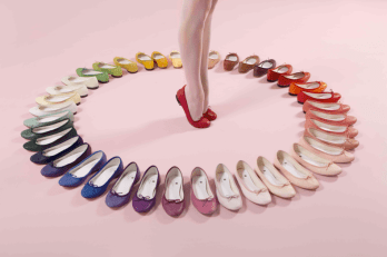 The Repetto ballet flat story