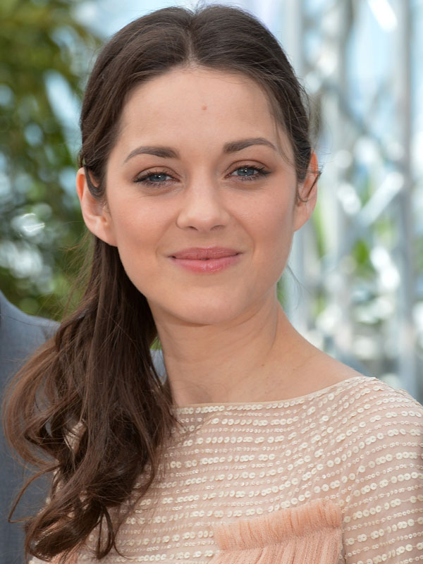 Deconstructing The French Woman: Marion Cotillard
