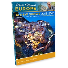 RickSteves Travel shows