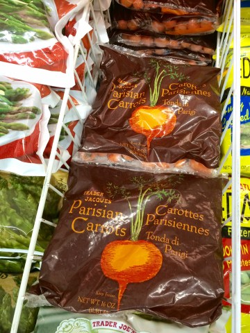 Trader Joe's 10 best French finds - French Girl in Seattle