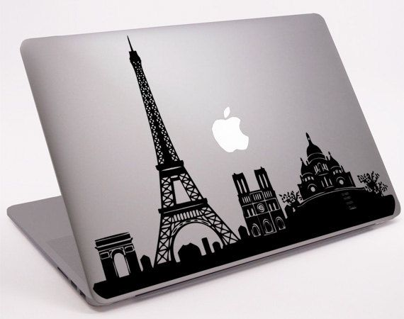 Decal Paris
