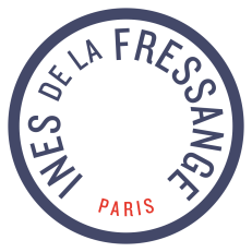 Paris boutique shopping: Inès de la Fressange Paris