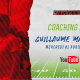 Miniature Coach Talk avec Guillaume Marignan
