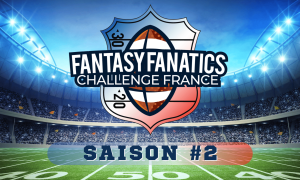 Challenge France fantasy football championnat 2020