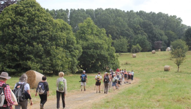 Hiking Vocabulary – Today's French