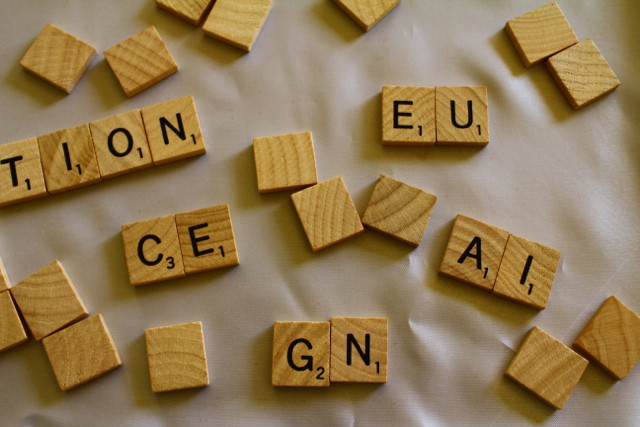 Combination Of Letters – Today's French
