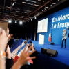 En Marche – French Expression