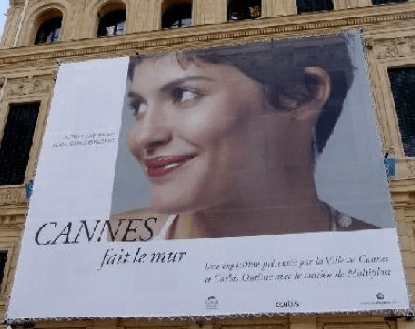 At The Movies – Vocabulary – Today's French