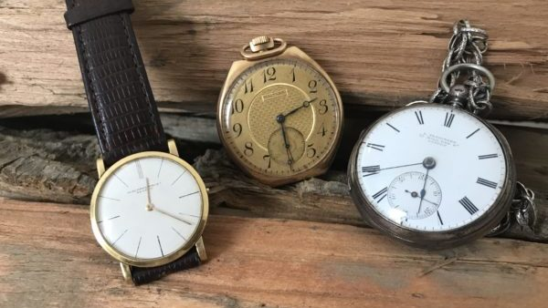 Tell Time – Today's French