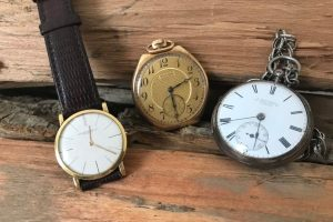 3 Watches French