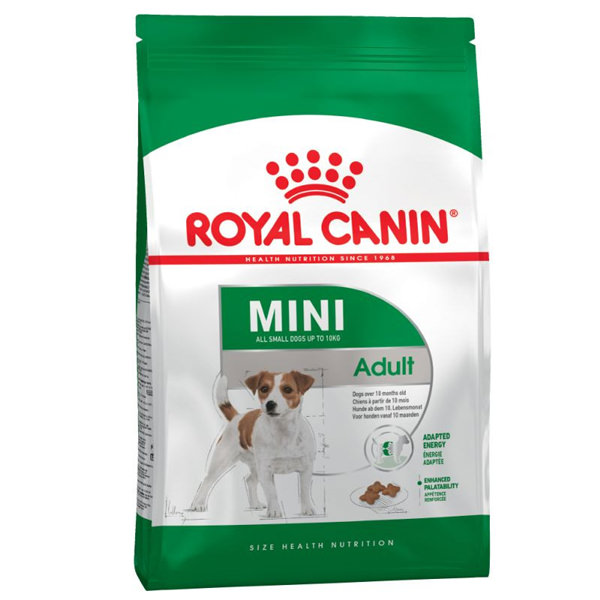 pienso perros royal canin mini adult