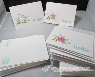 Stampin'101 reink and fixining stampin'up! ink pad
