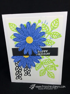 Birthday cards, Birthday Greeting, Frenchiestamps,