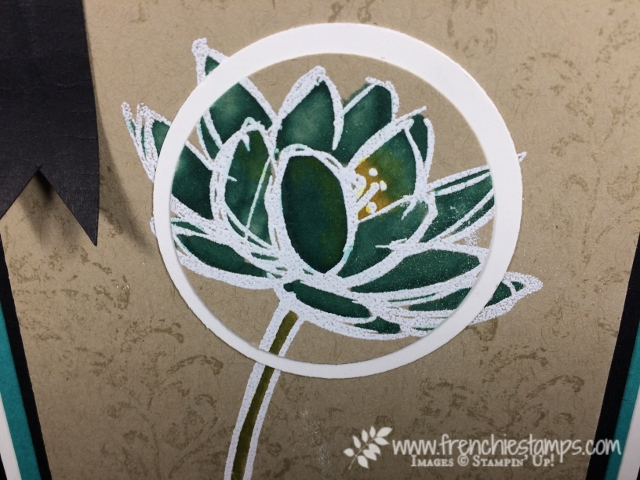 Stampin'Blends, Alcohol Markers on Crumb Cake cardstock, remarkable you, Stampin'Up!, Spotlight Technique,