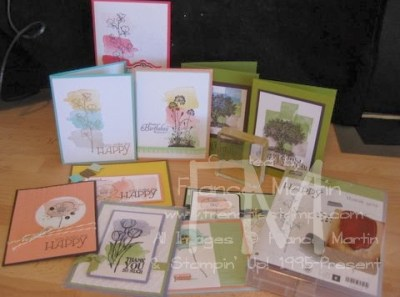 Stampin'101 Easy Color