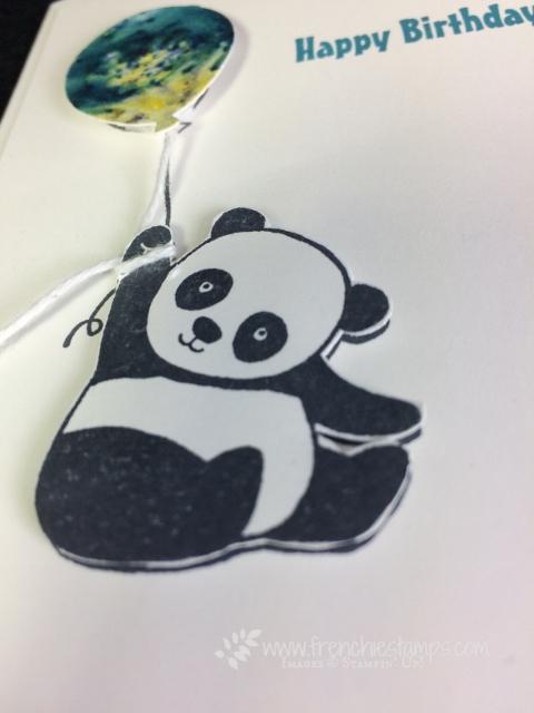Party Panda, sale a bration, Brusho Mylar Balloon, Balloon Banquet Punch,