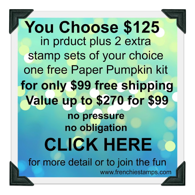 Join stampin'Up!, Stampin'Up! Free Shipping!,
