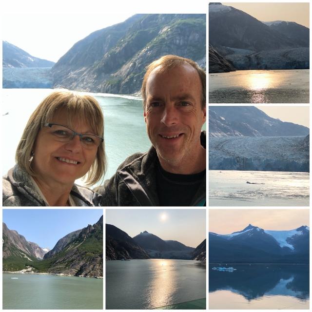 Stampin'Up! Alaska Cruise 2018, Frenchie Stamps,