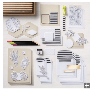 Enter to win Lots of Happy Card Kit, Stampin'Up!, Frenchiestamps
