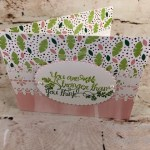 Delightfully Detailed Laser-Cut Paper, Frenchie Team Spotlight, Stampin