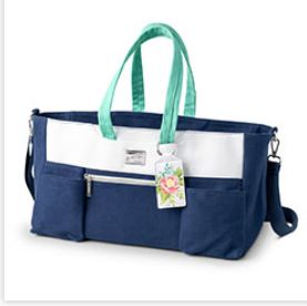 Craft and Carry Tote Bag by Stampin'Up!
