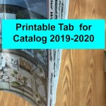 Free Printable 2019-2020 Stampin