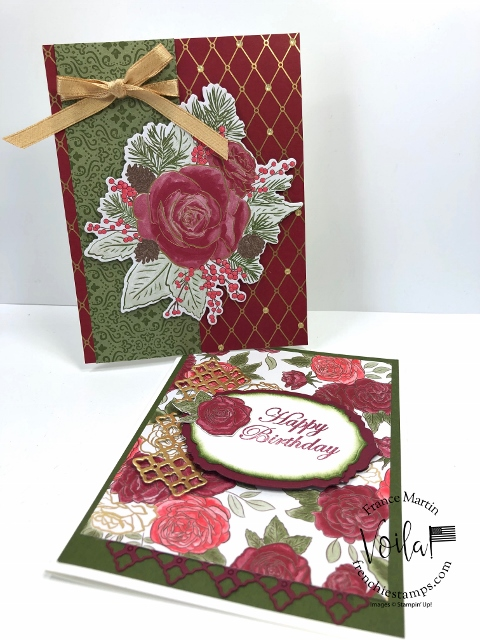 Christmastime Is Here Specialty Designer Paper