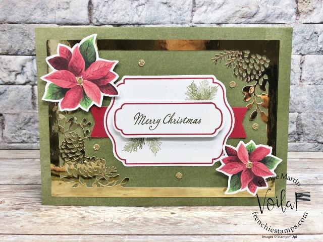 Christmas Card Kit, Joy Of Sharing.