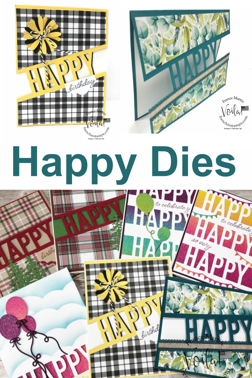 Tips For the Happy Die