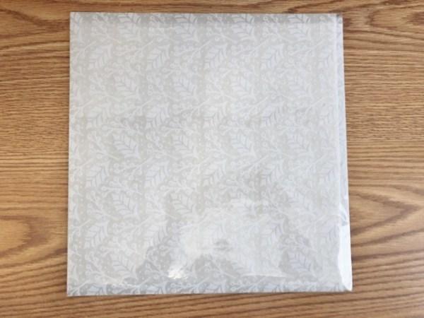 Poinsettia Place Designer Paper