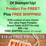 How to join Stampin