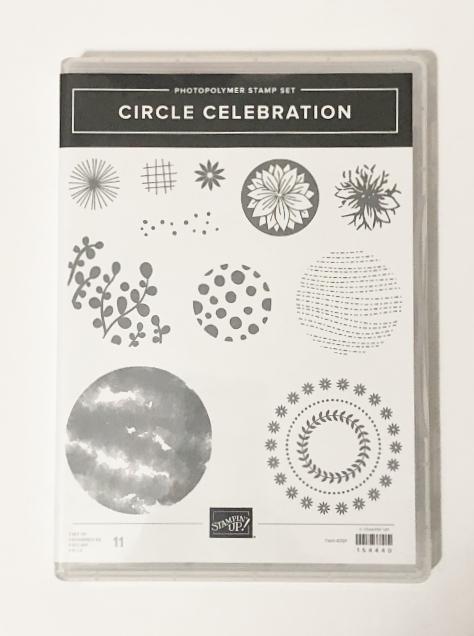 Circle Celebration