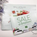 Kick Off Of Sale A Bration and Fall-Holiday 2021 Mini Catalog