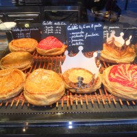 La Galette des Rois - and the feast of Kings.