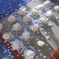 Bon Apetite -Choux buns and Chouquettes