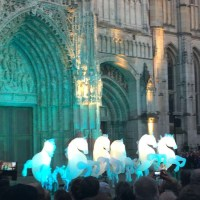 Les Passeurs de Lumière - Rouen Salon de Tourisme