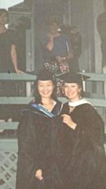 Middlebury Graduation 2