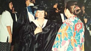 Middlebury Graduation
