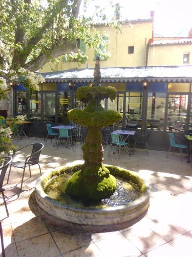 Fontaine de vaucluse - 19