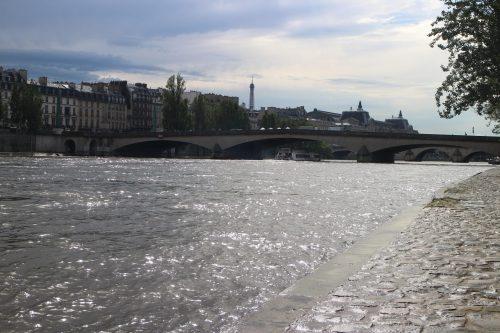 Algorithmique, boucle pour, suite, variable, indice, première, La Seine, Paris