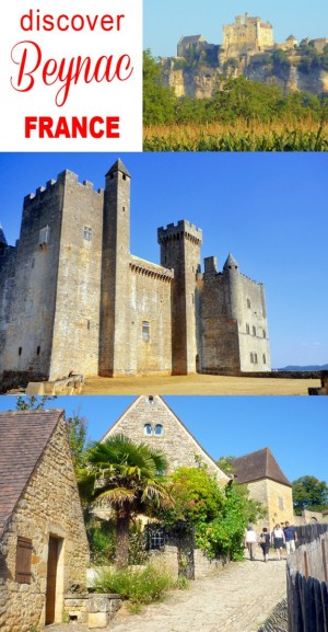Discover Beynac in Périgord © French Moments