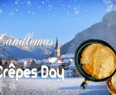 Candlemas in France: this is Crêpes Day!