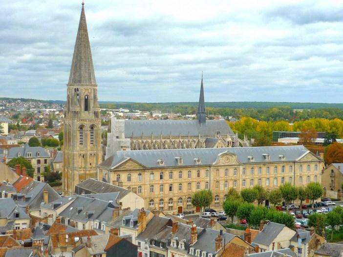 Vendôme abbey © French Moments
