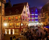 Christmas in Alsace: traditions and markets