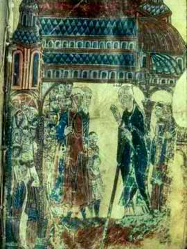 Fulbert of Chartres